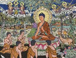 歡慶5月國定佛誕節暨母親節 「與佛同行─發現佛陀的故鄉」將在佛館登場