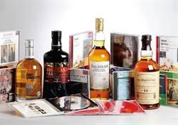 古典樂絕搭威士忌 聽對音樂更好喝