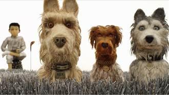 向黑澤明致敬!【犬之島】濃濃日本味,置中狂鬼才導演威斯安德森拍出動畫新里程