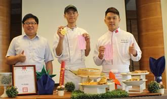 同德家商技高一籌 全國技能競賽勇奪中餐第一