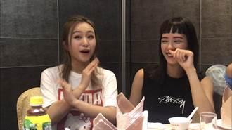 「餃界王力宏」曾「下麵」給妳吃嗎?茵聲狂笑:你講話很色噢!