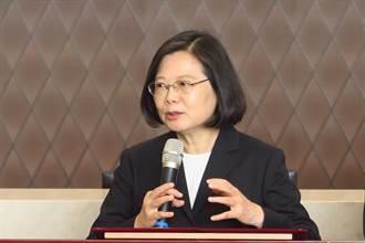 中時專欄:戎撫天》現狀已改變 台灣價值需新論述