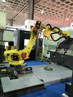 台北國際智慧機械暨智慧製造展今登場