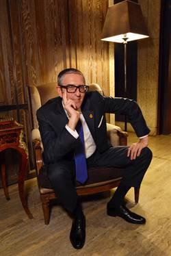 《產業》君品酒店邁向國際,新總經理葛禮祺上任