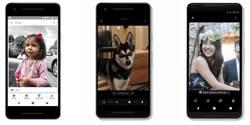 Google I/O:Google Photos可一鍵修圖