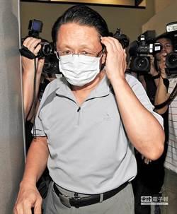 刑事局許瑞山包賭二審3年4個月 最高院發回重審