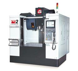 力勁VM-2立式加工中心機 性能強