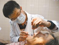 55歲原民補助裝假牙 200人受惠