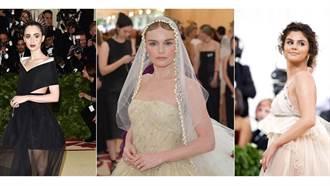 別以為她們只在禮服上認真、快來看Met Gala女神的最佳保養助攻是哪些(台灣全都買得到)!