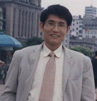 台大社工系教授王雲東 心肌梗塞猝死樓梯間
