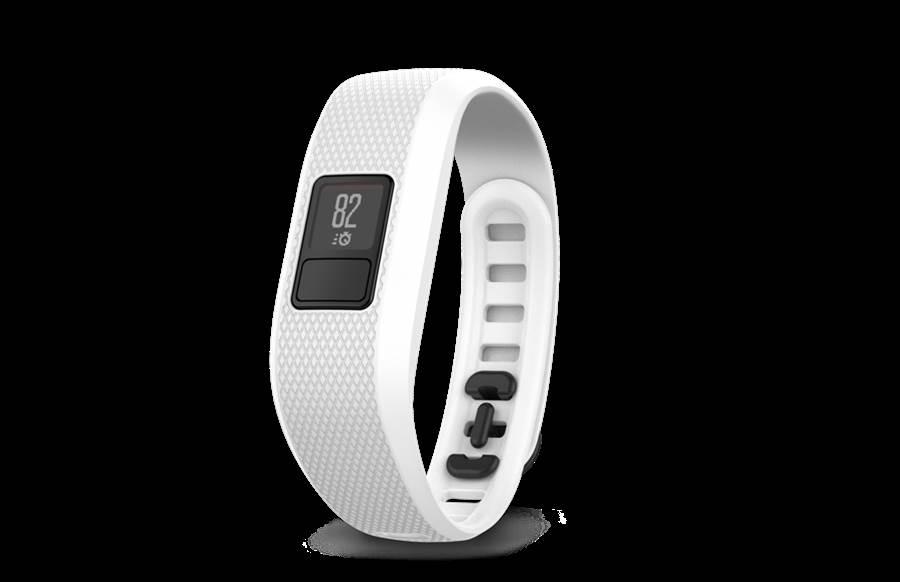 PChome24h購物的GARMIN Vivofit 3健身手環,原價3990元,現37折特價1490元,享免運優惠。(PChome24h購物提供)