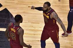 NBA》獨排眾議!皮朋:塞爾提克可以淘汰騎士