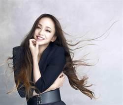安室奈美惠代言日系美妝 Visee成市場話題