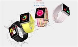 Apple Watch明開賣 德誼順勢推加購保固優惠折500