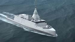 「法國神盾」海之火雷達 可追蹤超音速飛彈