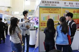 畢業季來臨  高科大就業博覽會提供3000職缺