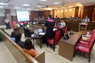 「國民法官」參與審理判決 南投地院模擬法庭