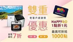獨》 遠傳、台灣大推老客戶專屬優惠 為「固樁」祭出這招