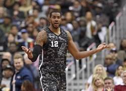 NBA》馬刺踩著衛冕軍勇士的身軀 創史上最高勝率紀錄