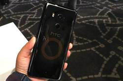 HTC U12+傳續推半透明機殼 是創意枯竭還是另有新意?
