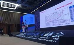 影〉中國機器人峰會開幕 聚焦人工智能與機器人融合