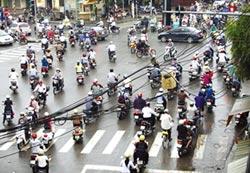 編‧輯‧室‧報‧告-越南的明天