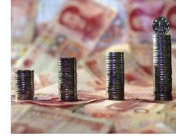 美元暴衝夢魘來了 人幣抗壓小貶