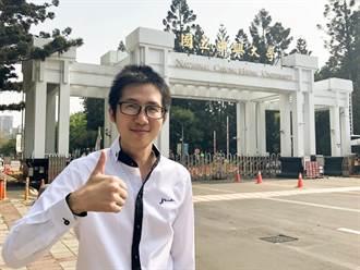「臺華獎」臺灣水產名聲響 泰國受獎生來臺學水產動物藥理