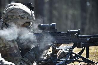 美國陸軍未來武器:取代夜視鏡+讓敵人看不見的新裝備