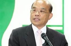 民進黨北市長布局 蘇貞昌暗示禮讓柯P?