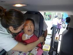 廣三SOGO槍擊案被害人莊嘉慧入住安養中心  母不捨頻拭淚