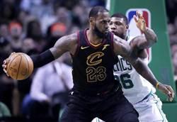 NBA》瞄準連8年闖決賽 詹皇:並非理所當然