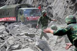 汶川大地震10周年 黃智賢:珍惜所擁有的一切