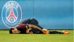 世足》巴西大利空 當家右後衛膝傷報銷