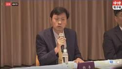 台大代校長郭大維:不重啟遴選是大家的決定