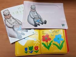聯合醫院推廣親子共讀 50位書香志工為愛朗讀