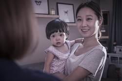 孔曉振為演中國籍保姆苦練中文 毀容在臉上點30顆痣