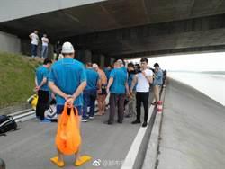 影》陸空姐遇害宣告破案 4人外洩案情照被刑拘