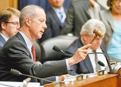 美眾院軍委會 通過2019國防授權法