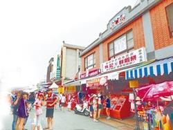 台南安平民宿生意差到求售 業者期盼韓流商機外溢