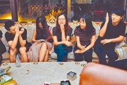 樂當兩岸交流使者 助同儕了解台灣