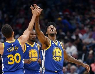 NBA》圓冠軍夢成自由身 多隊追求尼克楊