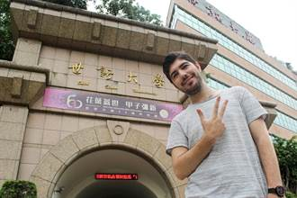 多元表現受肯定!「臺華獎」外籍學生歡慶畢業