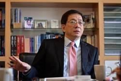 「教育黑布」曾偷走高雄市長 葉毓蘭:台大也將受害!