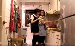 紅豆湯有淚水的鹹味  北市少年隊母親節短片有洋蔥