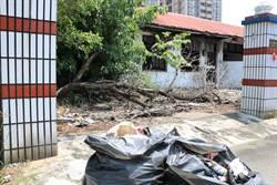 東港共和新村空屋問題多 軍方將大動作防範
