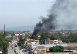 影》又是IS?阿富汗東部多起炸彈、槍擊釀9死36傷