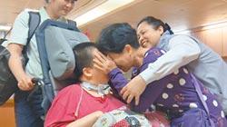 雙親放手 癱瘓19年莊嘉慧送安養