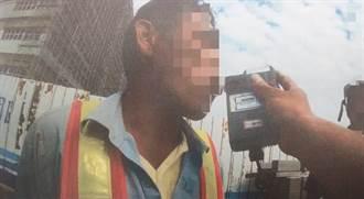 泰勞酒駕加無照被逮 老闆可罰75萬