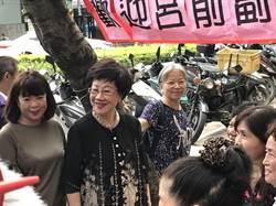 拔管案與民進黨「唱反調」? 呂秀蓮:法律超越藍綠